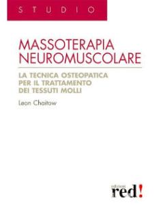 Massoterapia neuromuscolare di Leon Chaitow