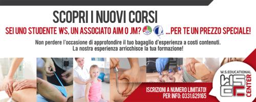corsi di formazione associazione italiana massoterapisti